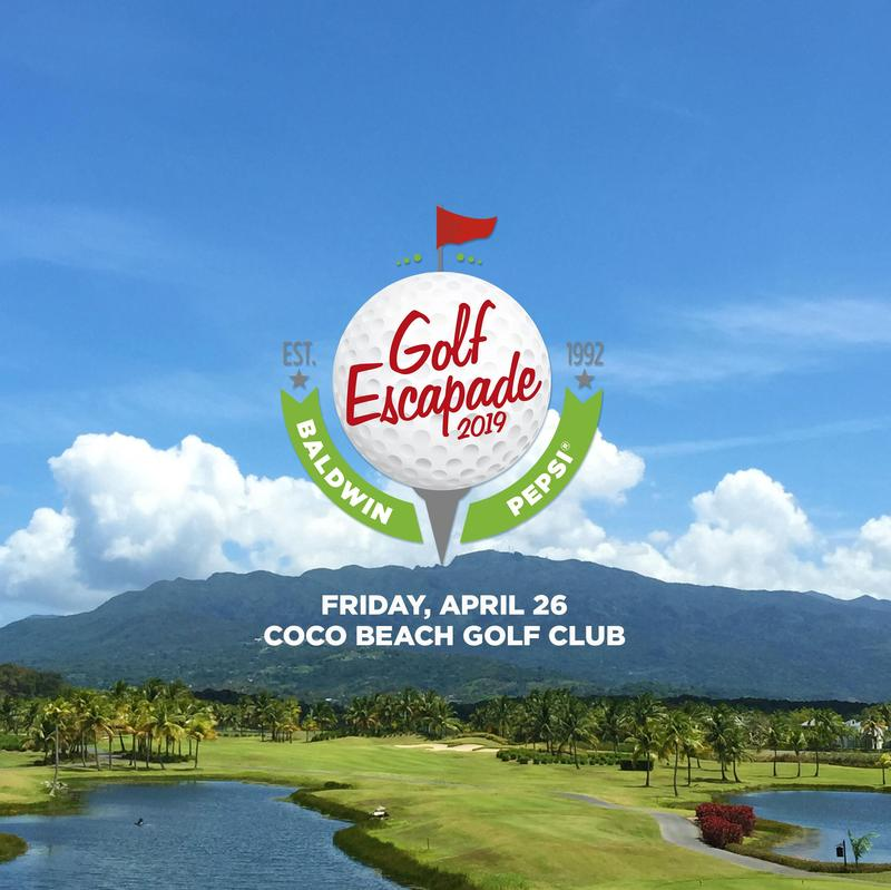 Golf Escapade Benefit 2019 Featured Photo