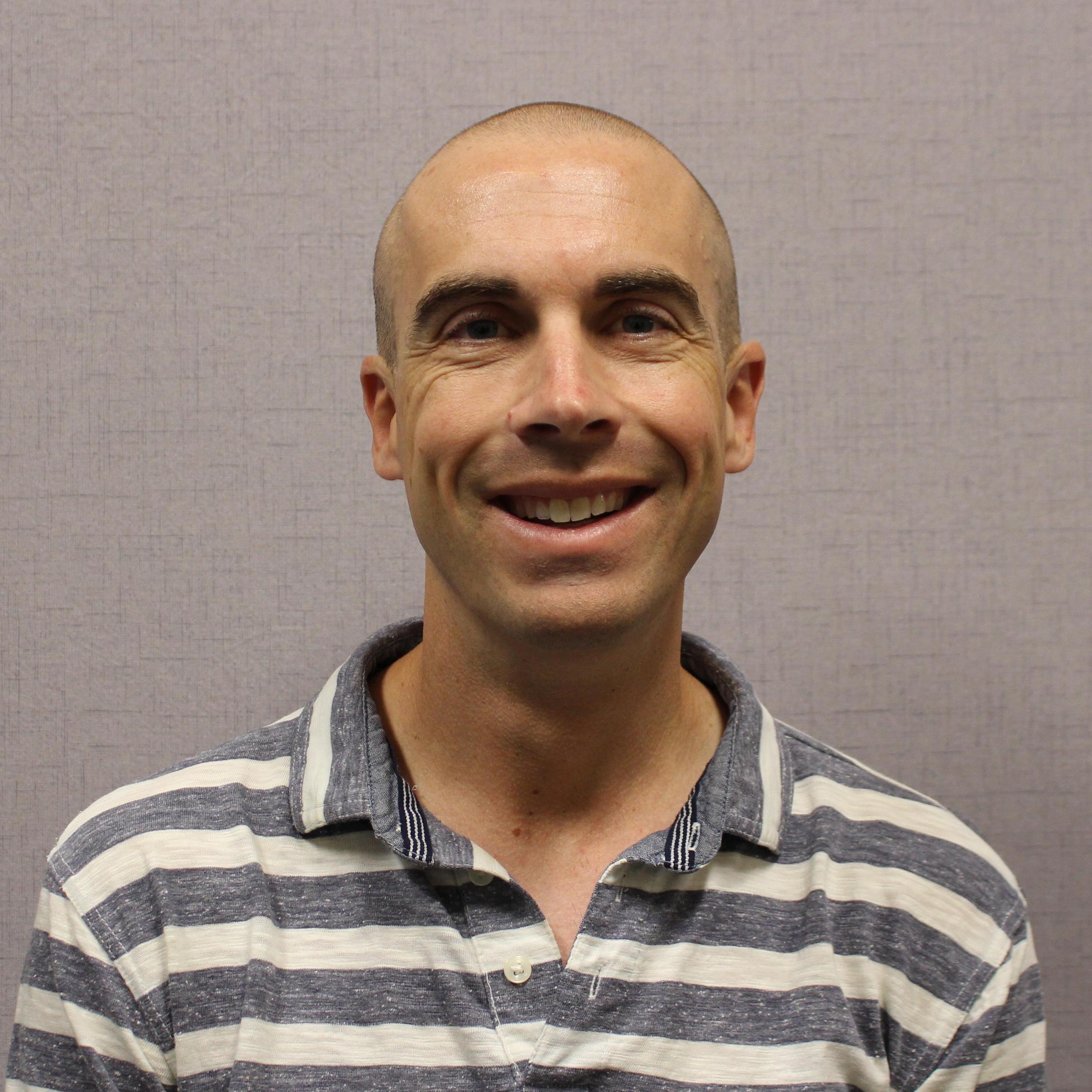 Greg Wondra's Profile Photo
