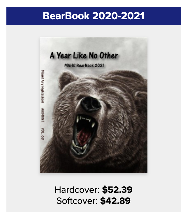 Forgot to Buy Your Yearbook? Featured Photo