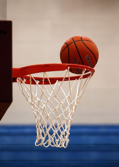 Pexels image - basketball