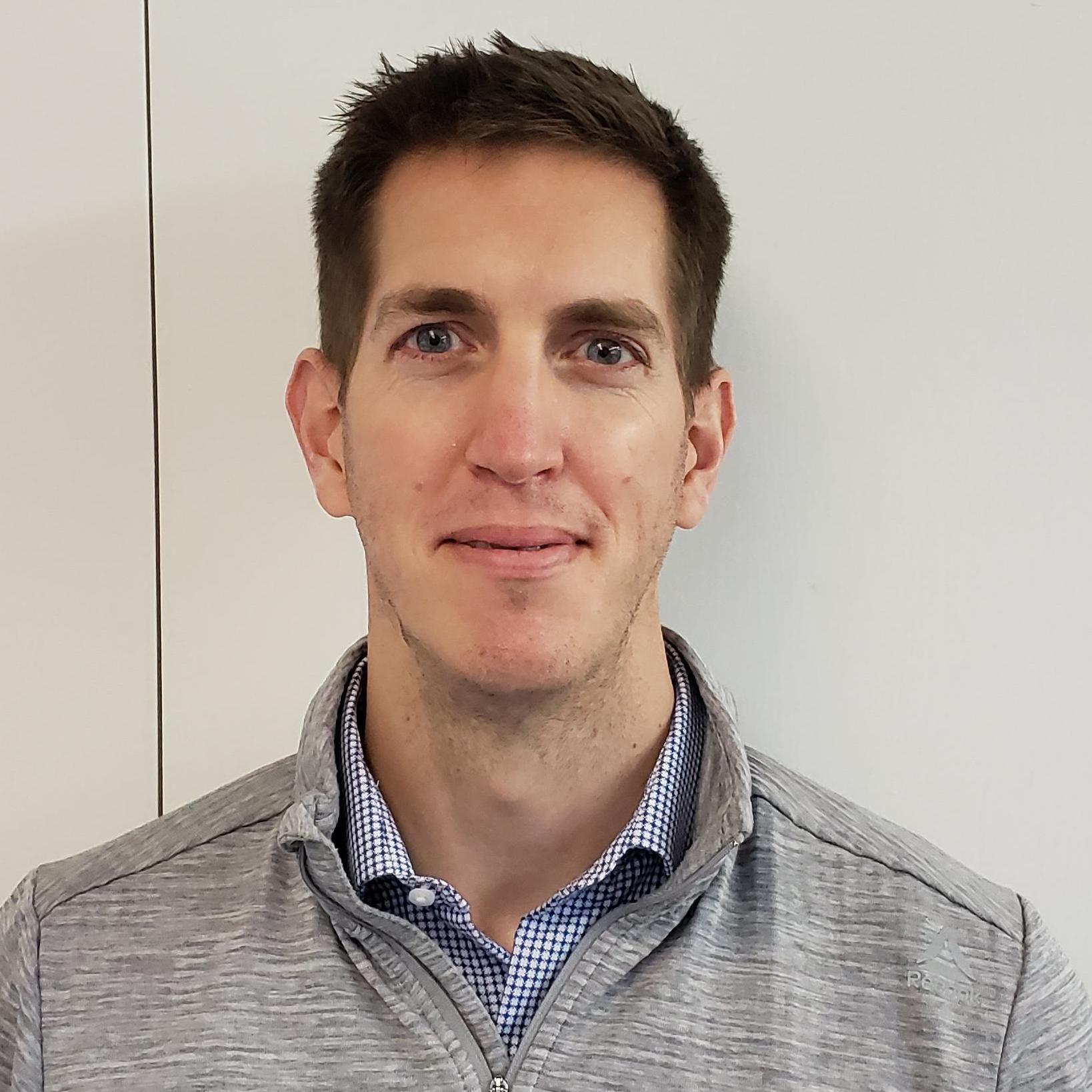 Aaron Boyle's Profile Photo