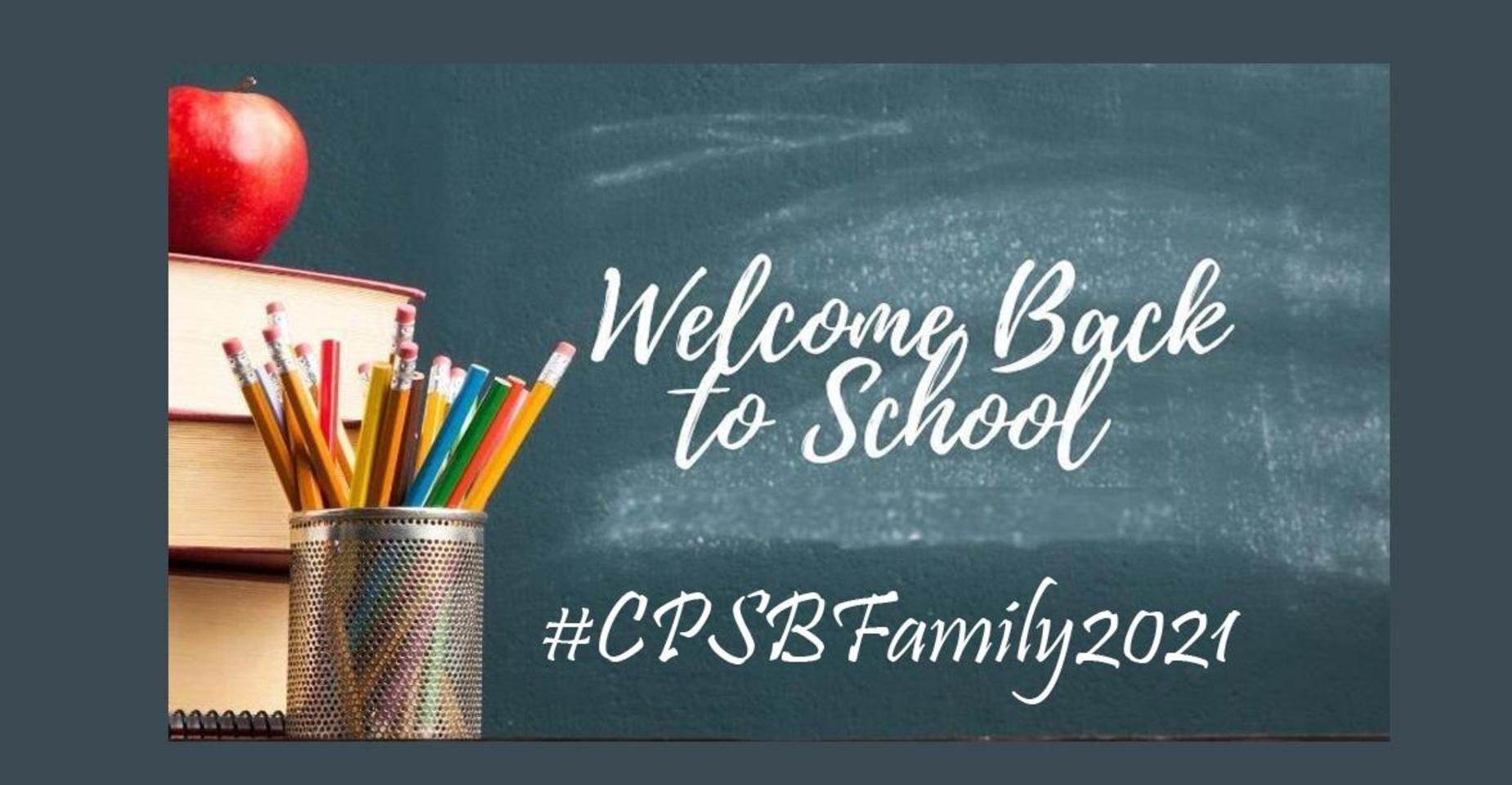 CPSB Family