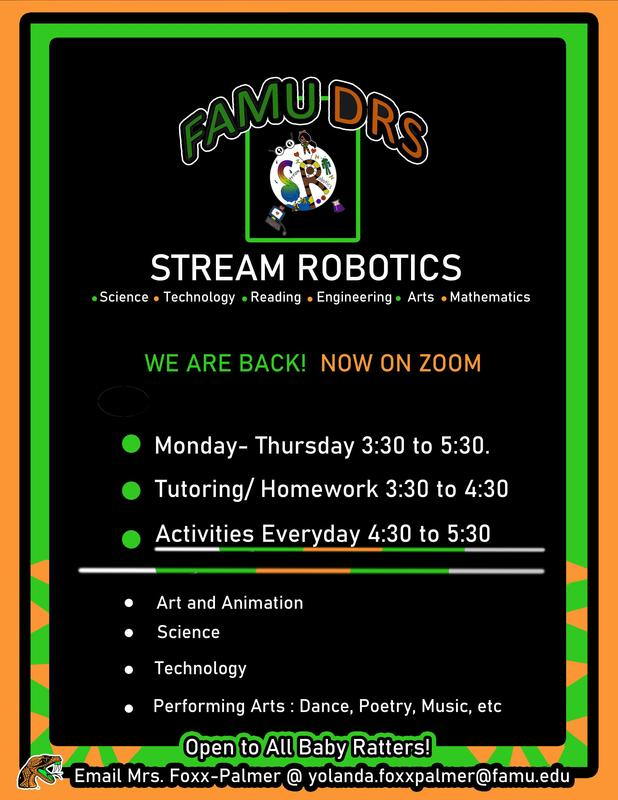 STREAM Robotics Offers Tutoring and Homework Assistance Featured Photo