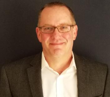 Greg Rathmell, Board Member