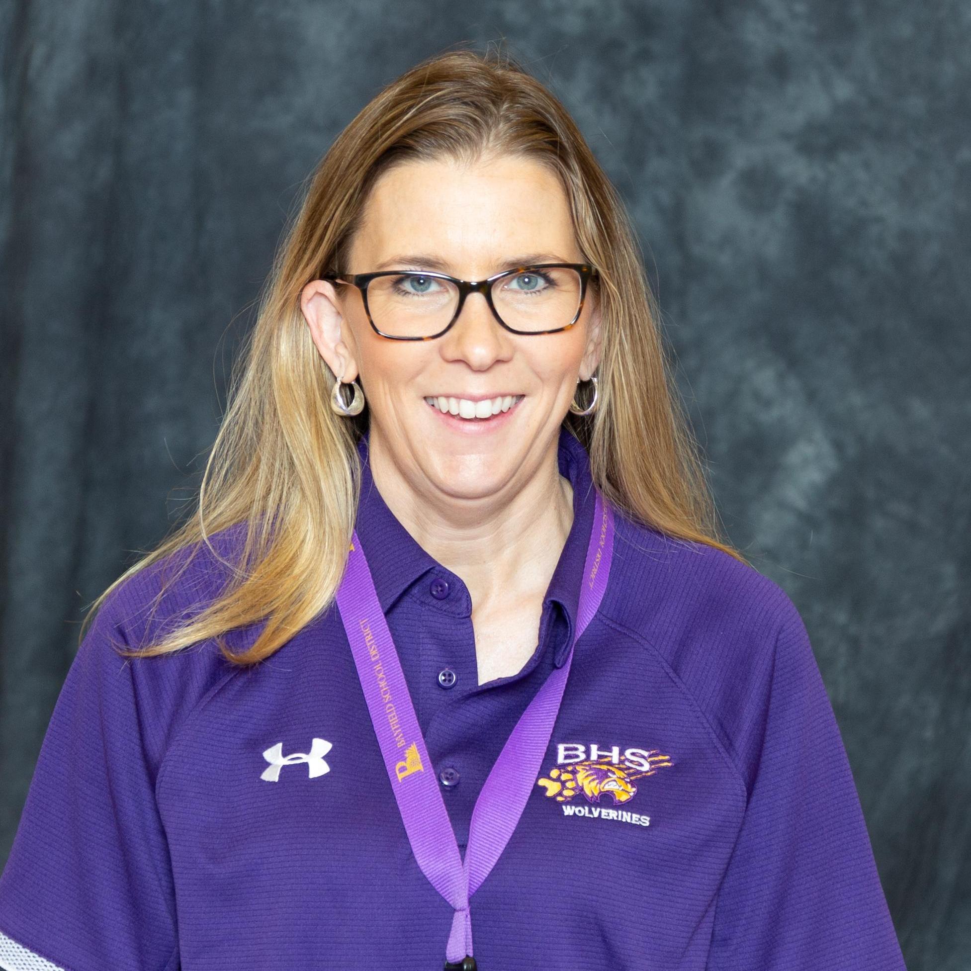 Jennifer Stover's Profile Photo