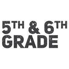 5th + 6th Grade