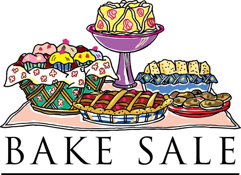 Bake Sale brought to you by Grades K, 3rd and 4th on Sunday, March 31st Featured Photo