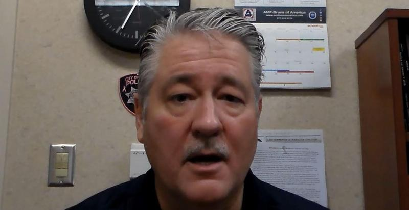 Video Message from Superintendent Thumbnail Image