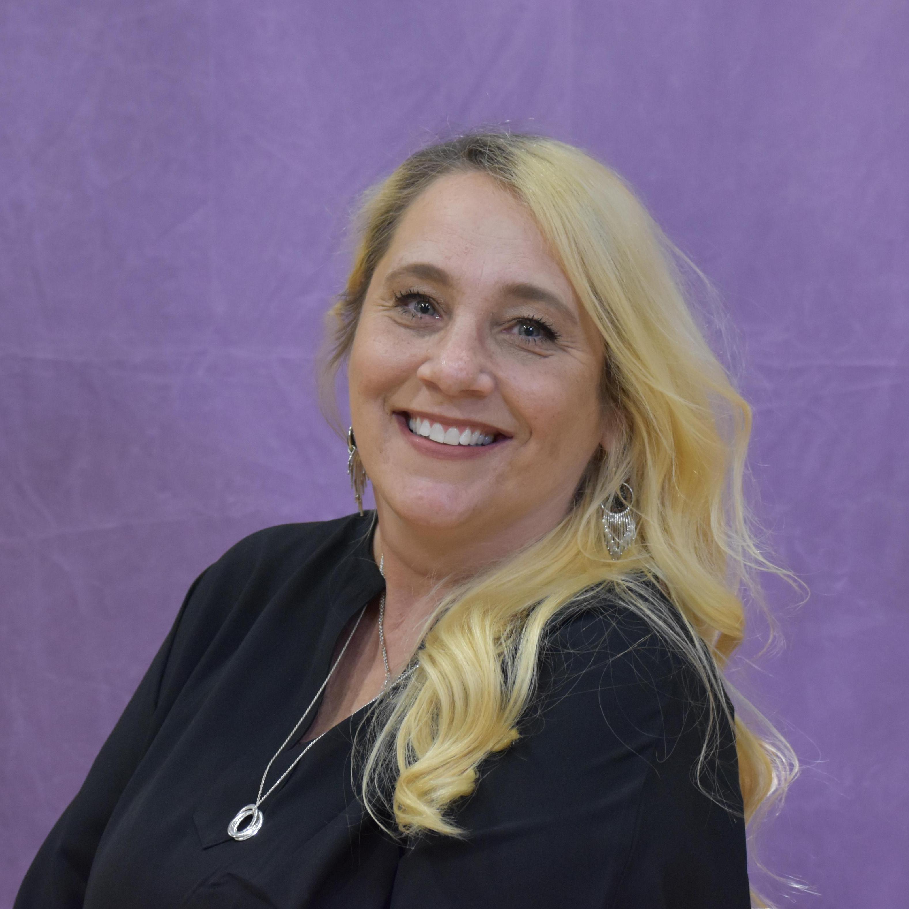 Michelle Wynne's Profile Photo