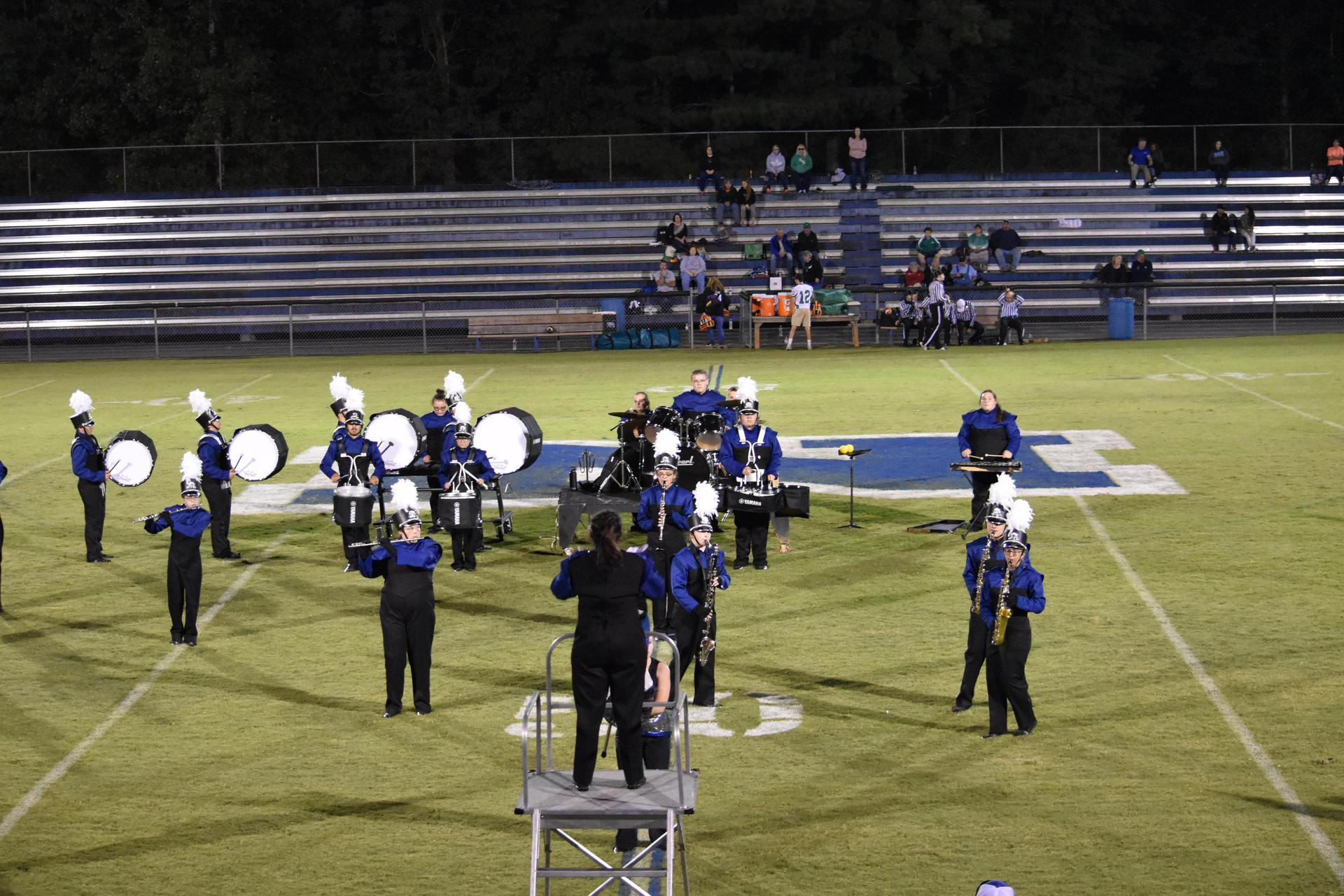 Band Performance
