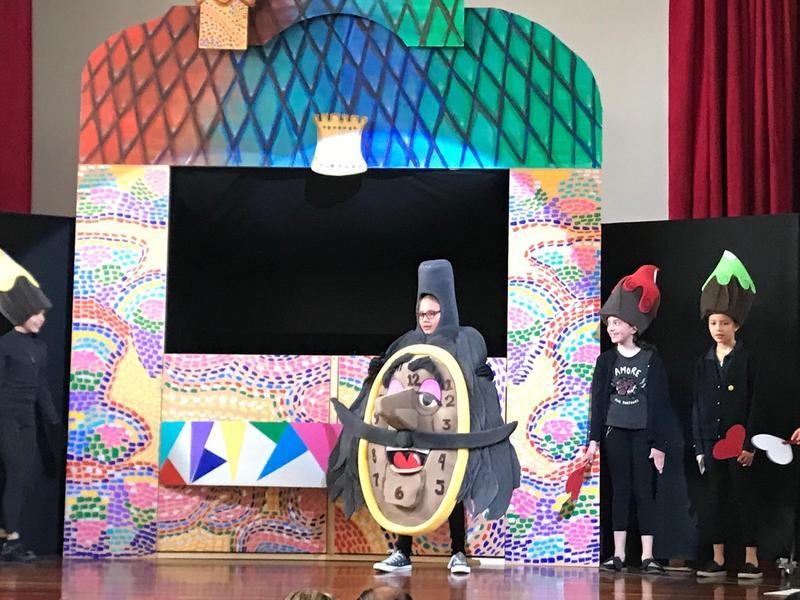 Alumnas del Colegio Del Bosque México realizan presentación de Arte Featured Photo