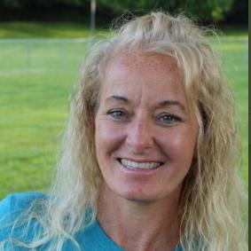 Christie Green's Profile Photo