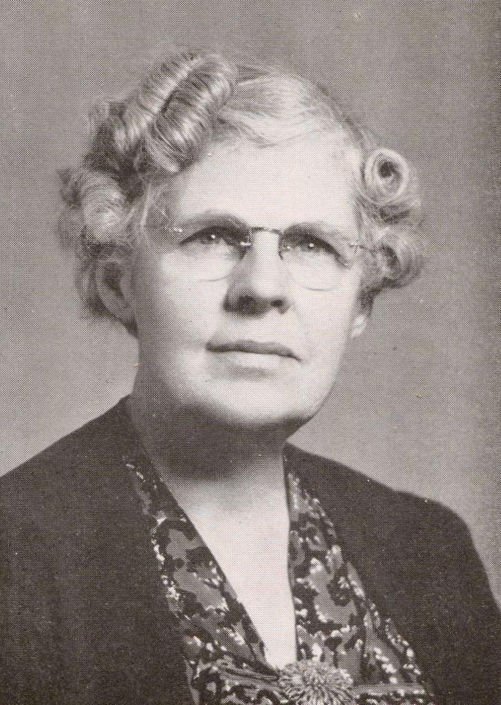 Alice Reiterman