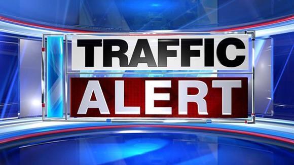 Traffic Pattern Alert