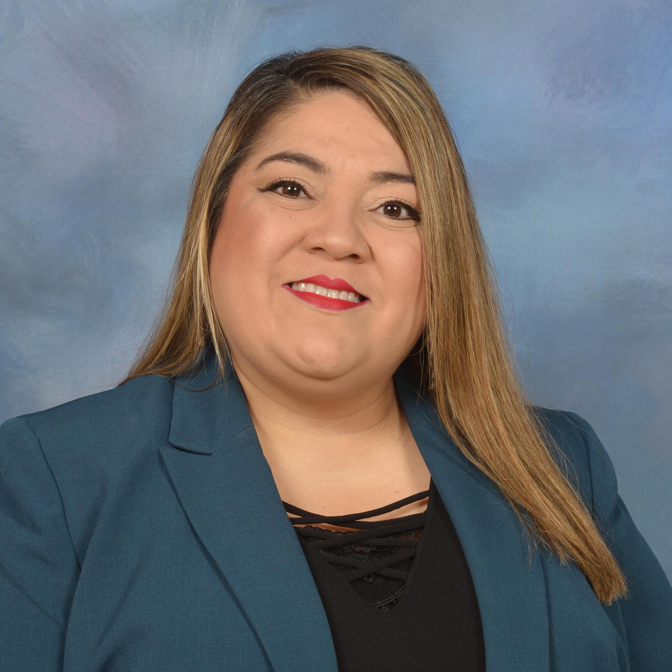 Yvonne Munoz's Profile Photo