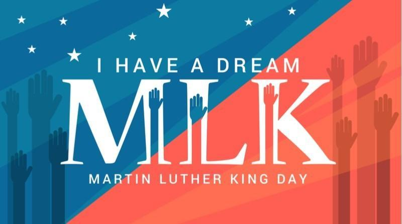 MLK Holiday Featured Photo