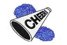 Sign Ups for Cheerleader Tryouts Featured Photo