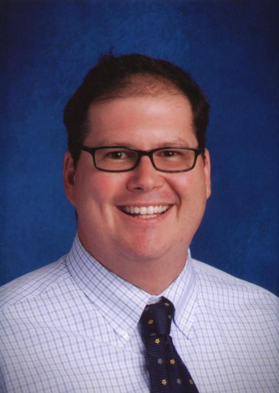 MHS Welcomes New Assistant Principal Featured Photo