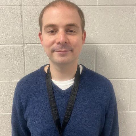 Patrick Lankford's Profile Photo