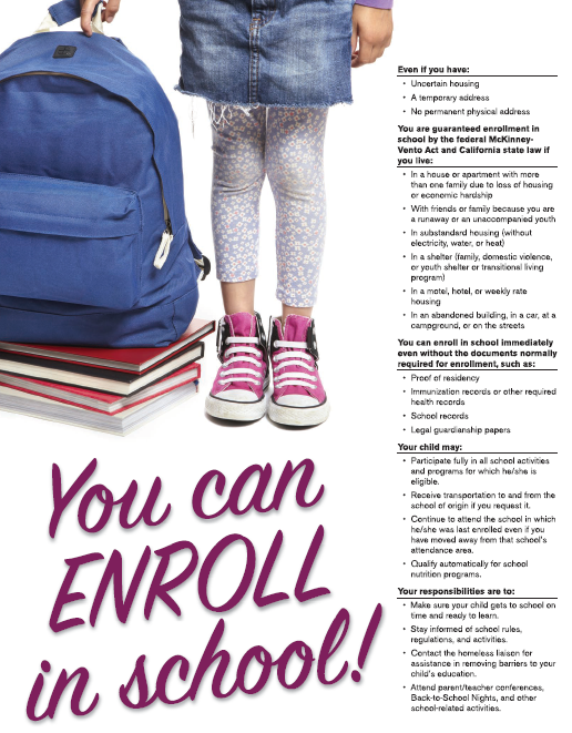You Can Enroll Featured Photo