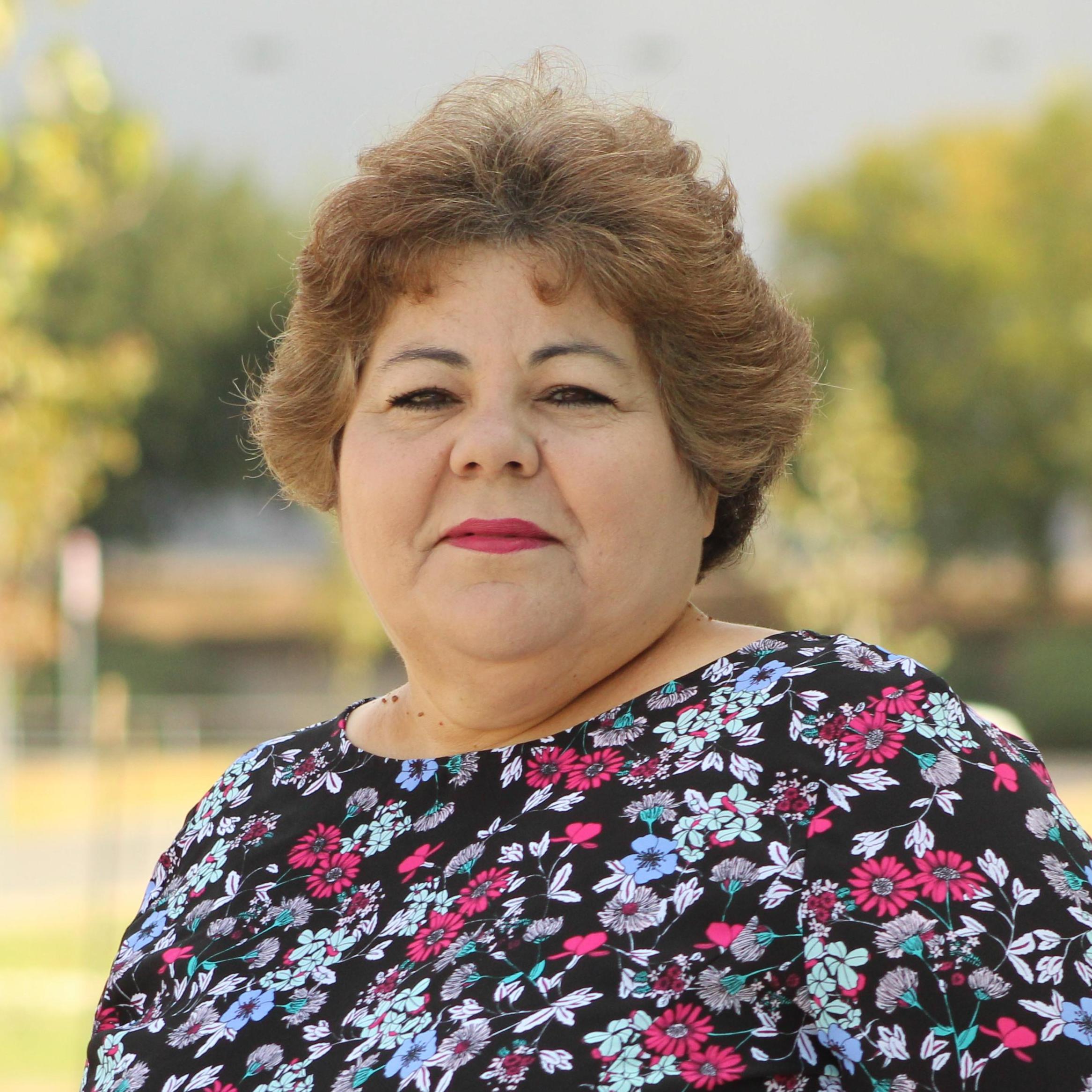 Ofelia Delgado's Profile Photo