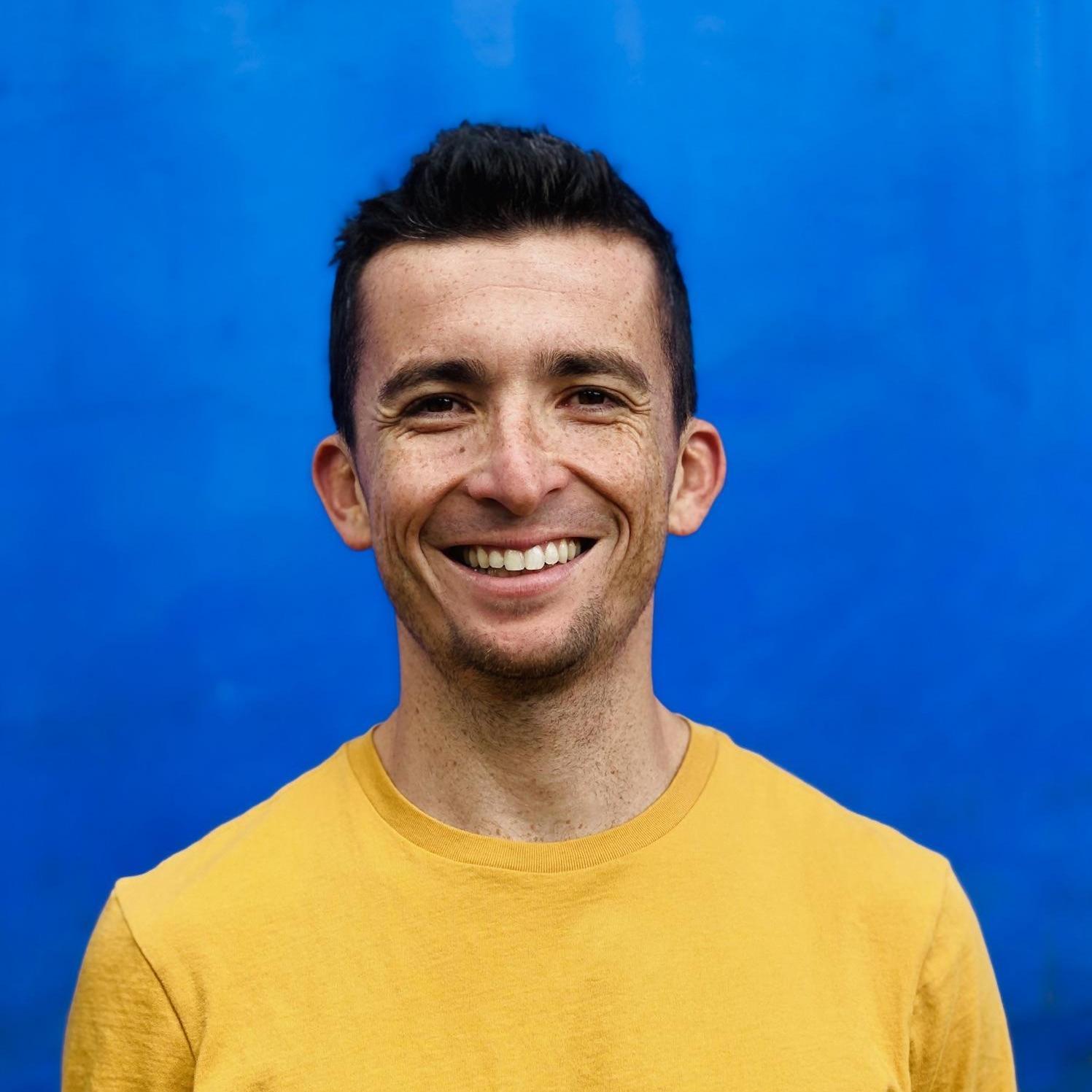 Matt Fitzpatrick's Profile Photo