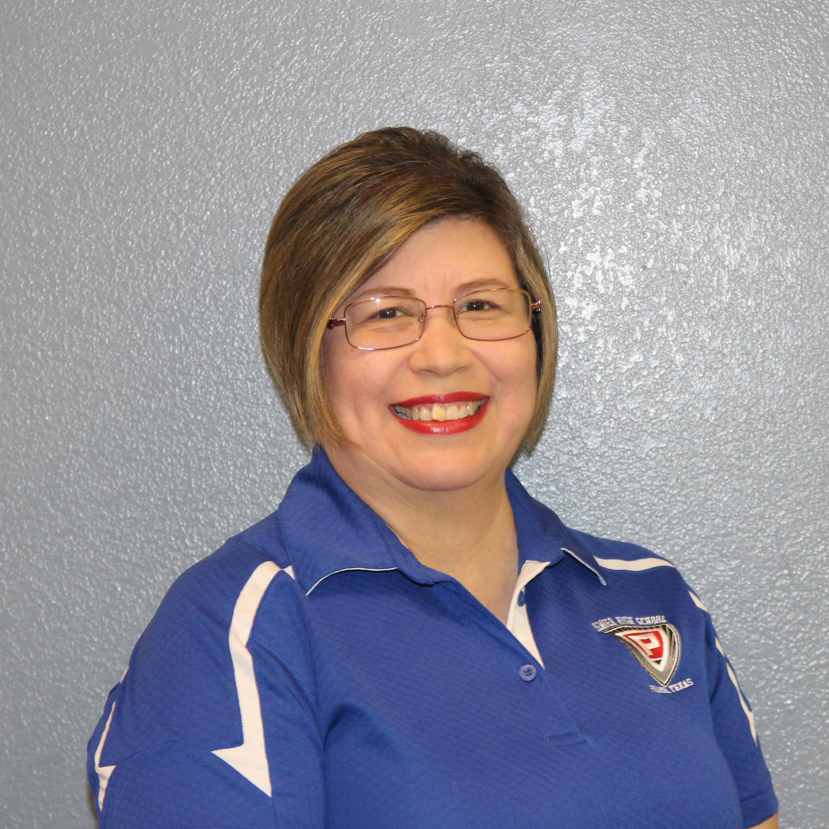 M. Longoria's Profile Photo