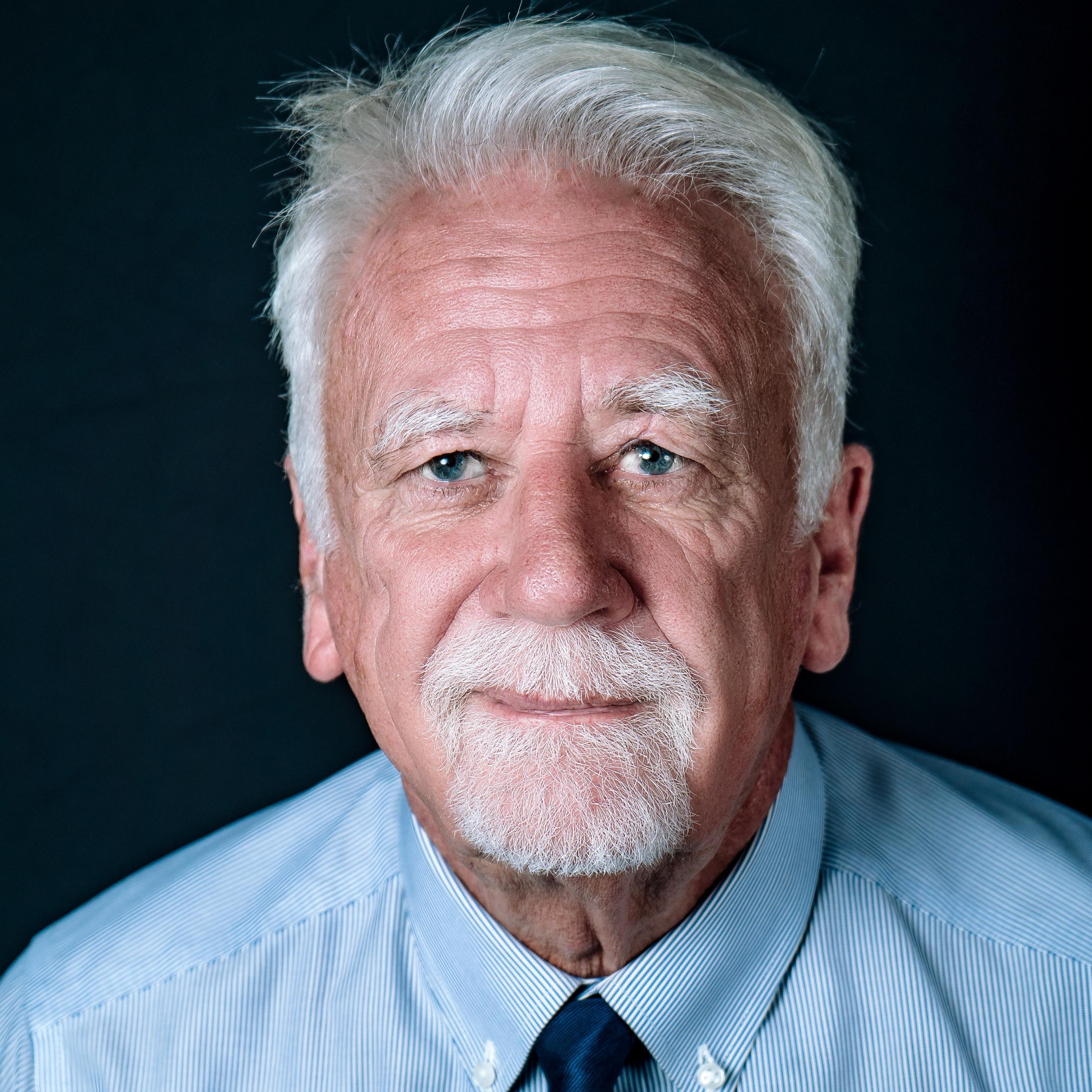 Rod Harding's Profile Photo