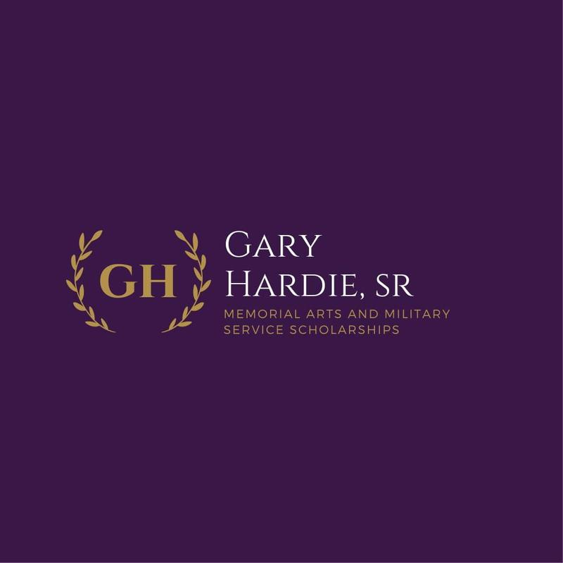 New Gary Hardie Sr. Memorial Scholarships to Help Students Pursue the Arts, Military Service Featured Photo