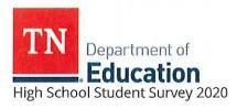 Department of Education High School Survey