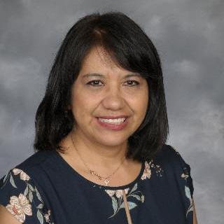 Elena Castro's Profile Photo