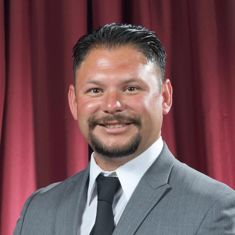 Anthony Valdivia's Profile Photo