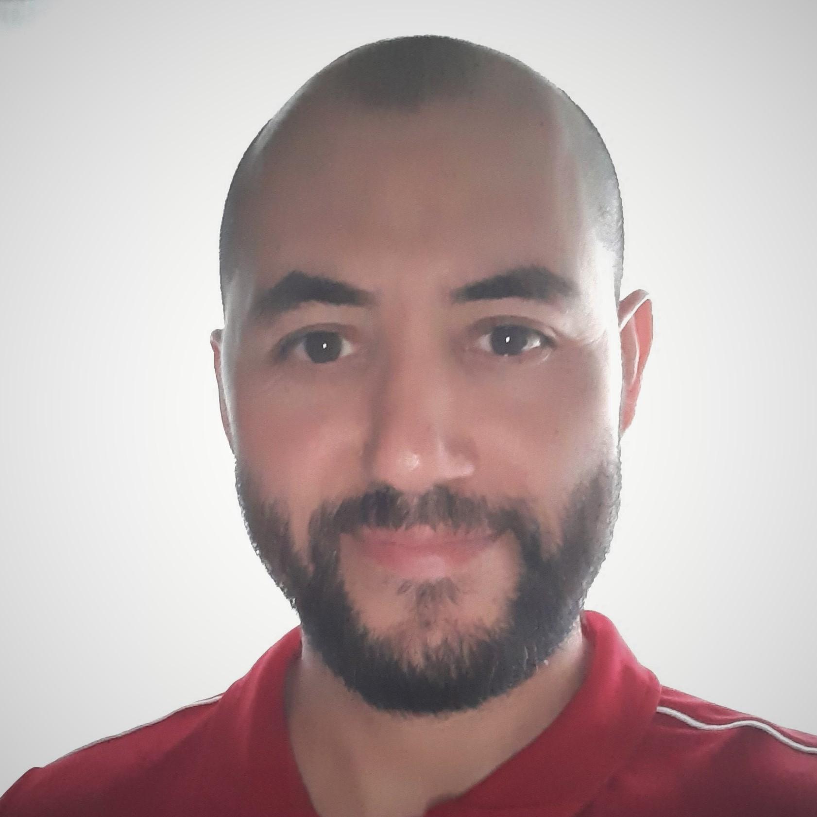 Jerardo Mora's Profile Photo