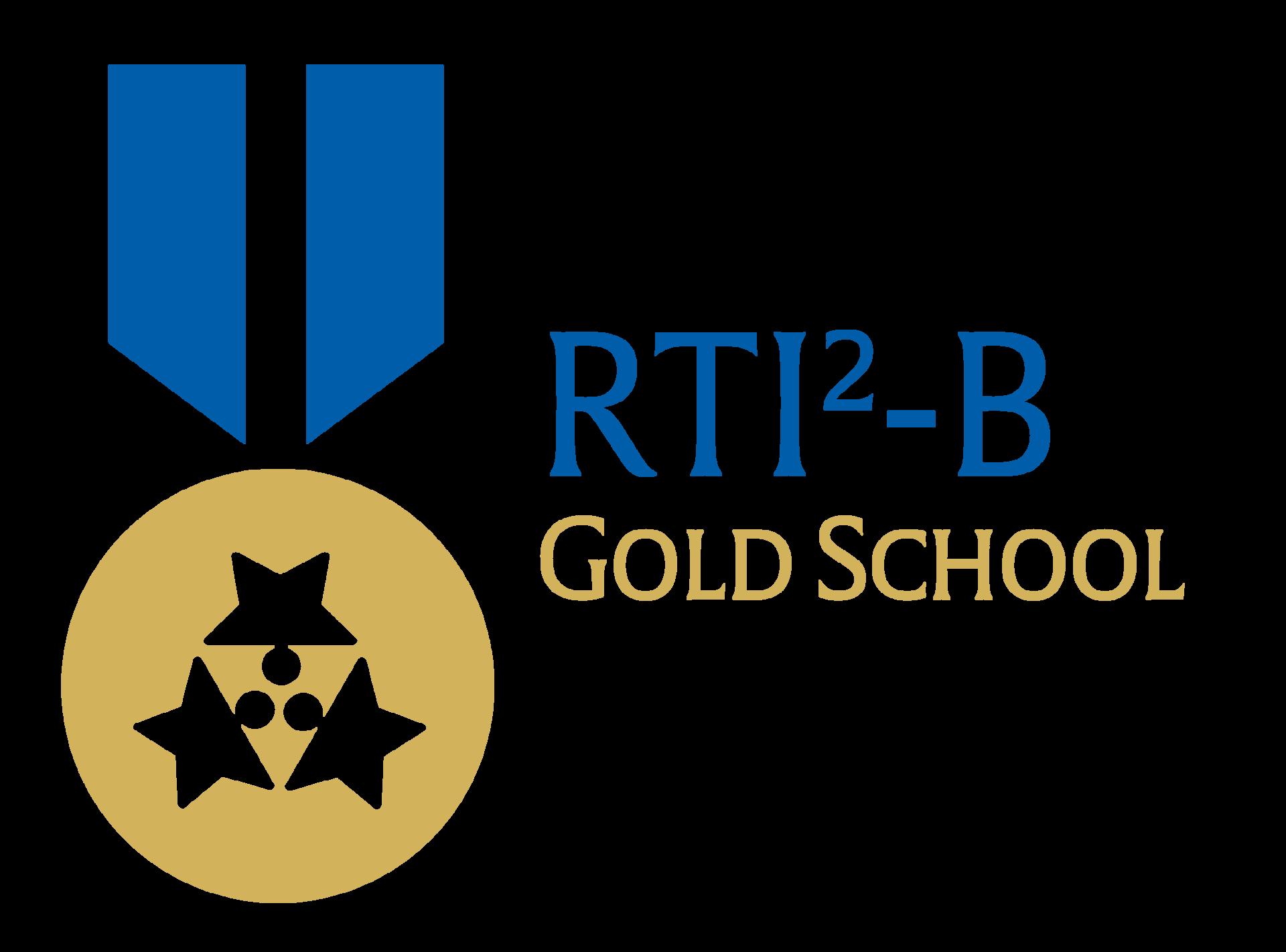 RTI2B Gold