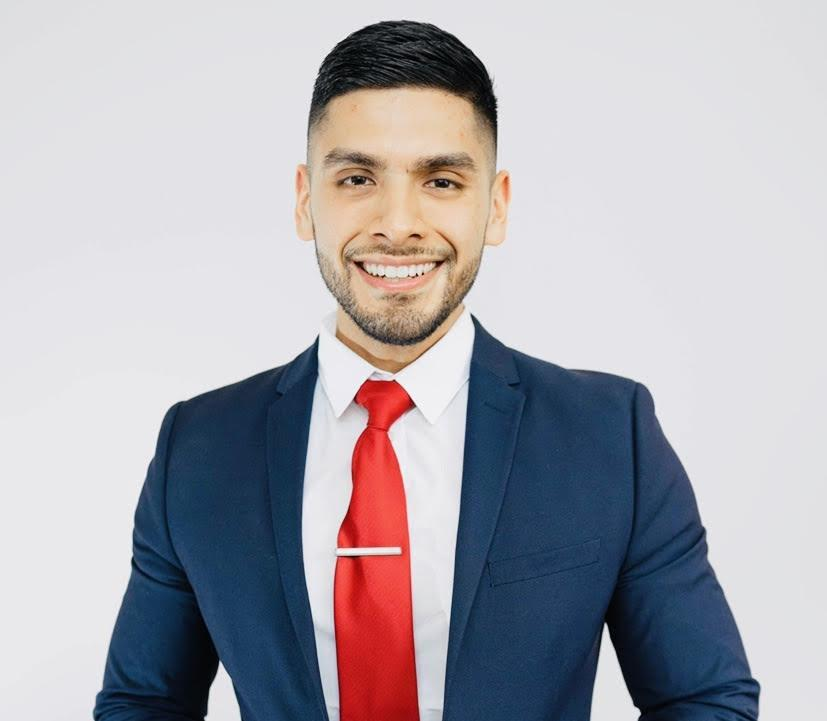 Jonathan Flores Counselor Picture