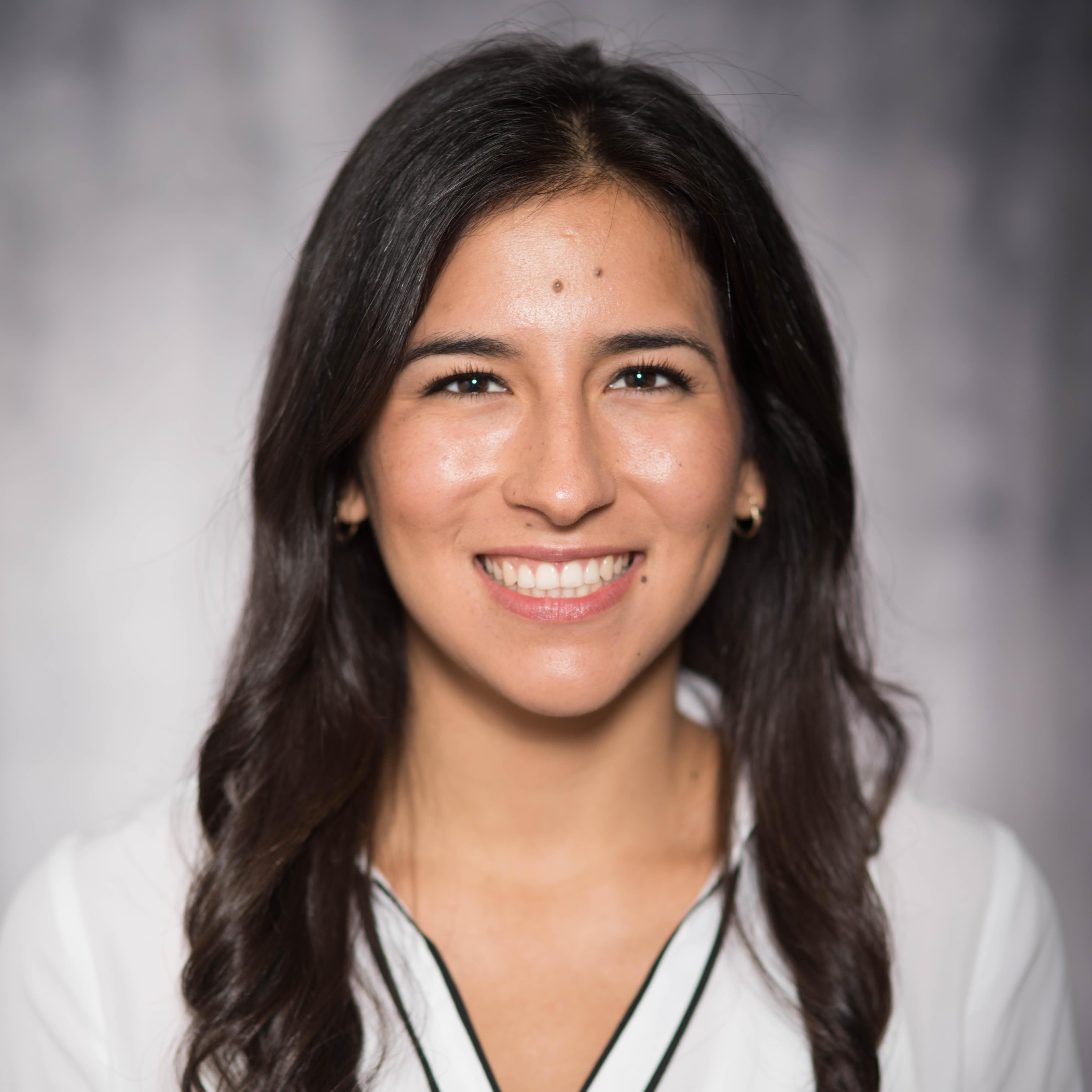 Rebecca Peterson's Profile Photo