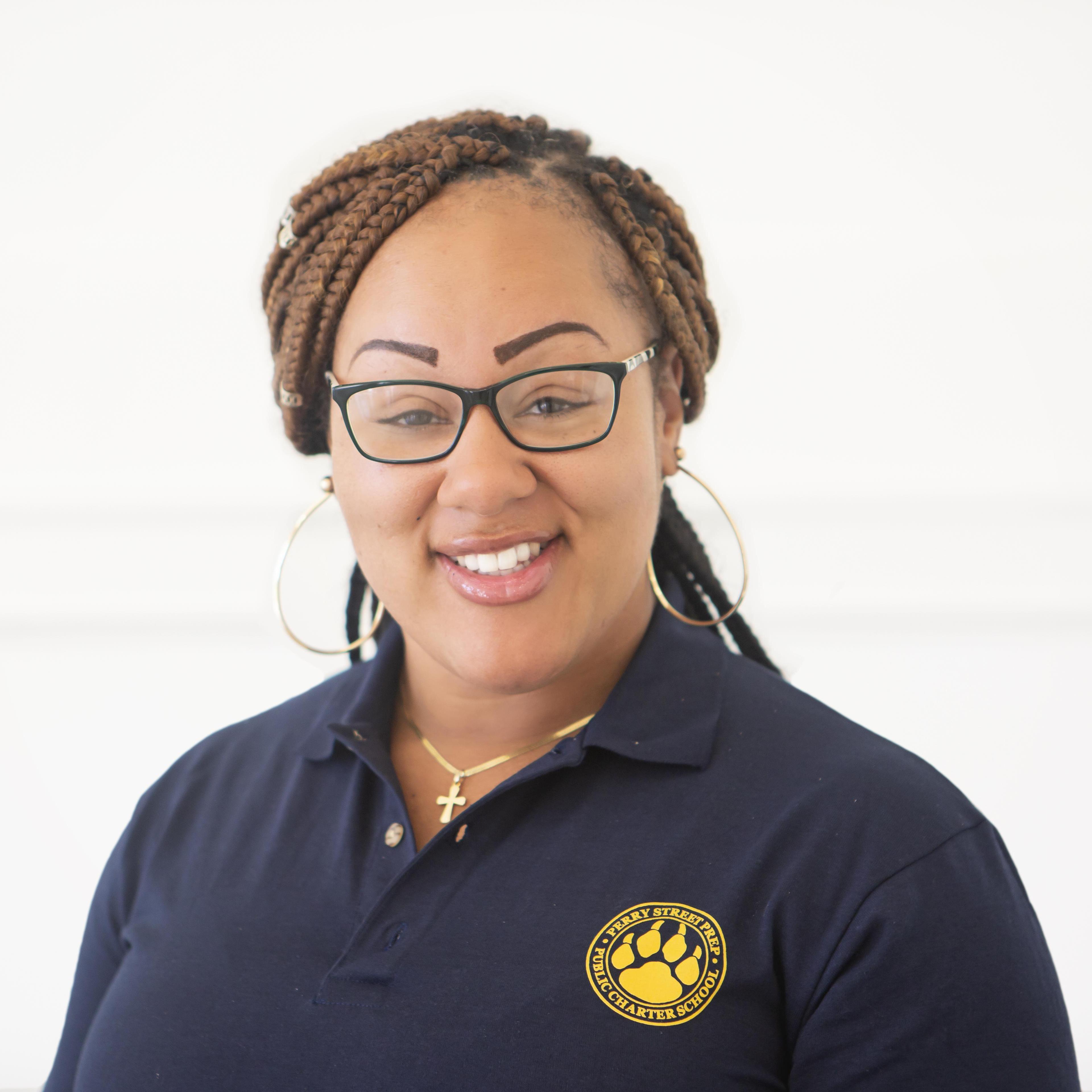 Jasmine Lynch's Profile Photo
