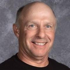 Curt Berger's Profile Photo