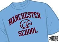 School Spirit T Shirt