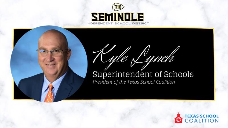 kyle lynch seminole isd