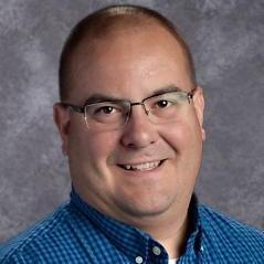 Brian Mitchell's Profile Photo
