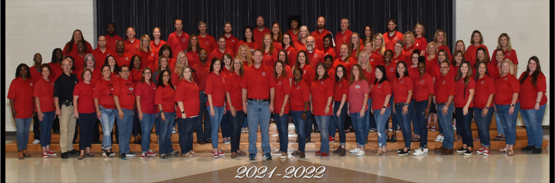 Faculty Picture 21-22