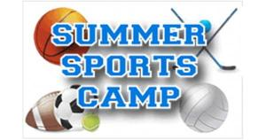 Summer Sports Camp Info Picture