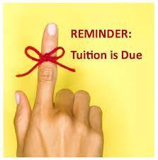 Finger with Red Ribbon for reminder