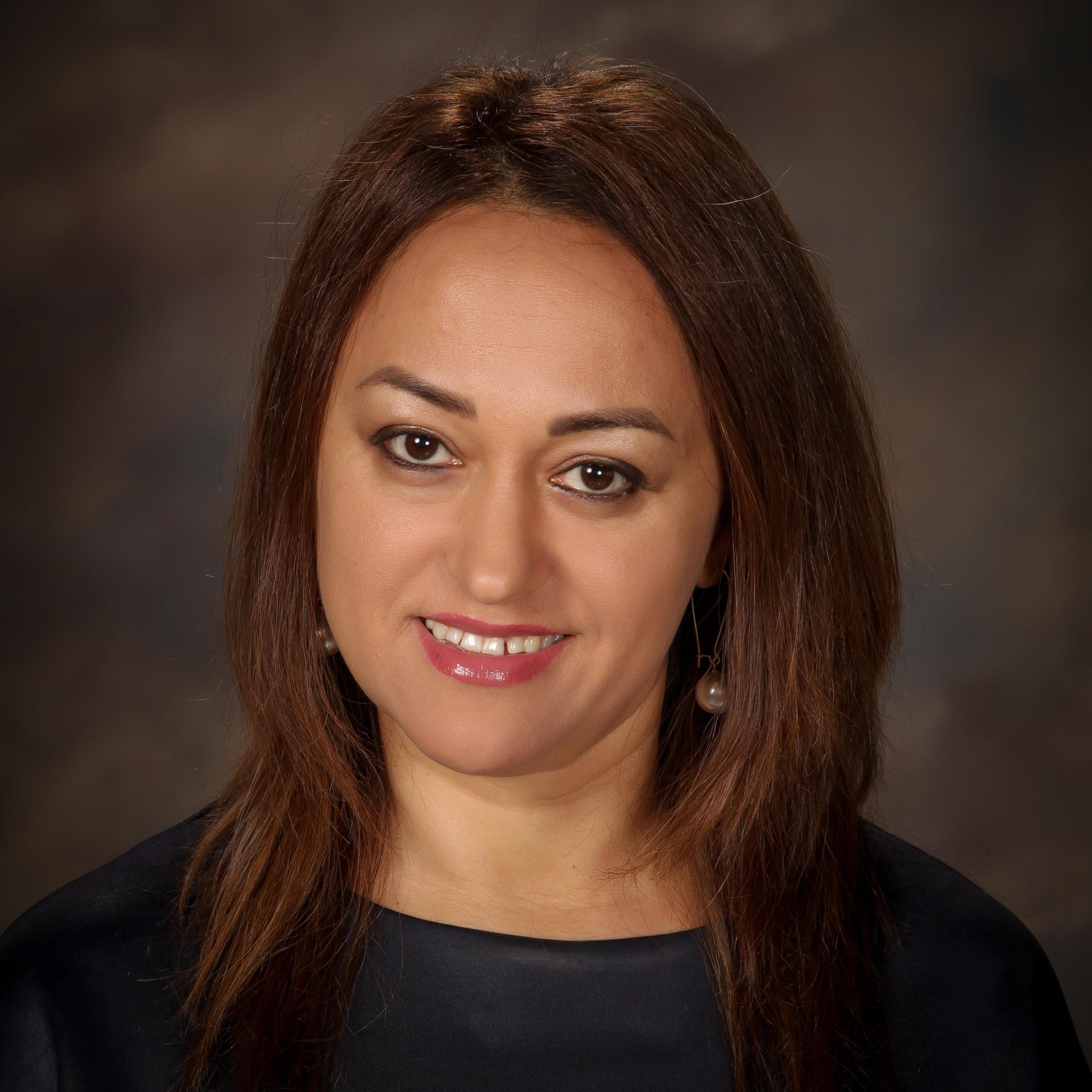 Sonila Partlow's Profile Photo