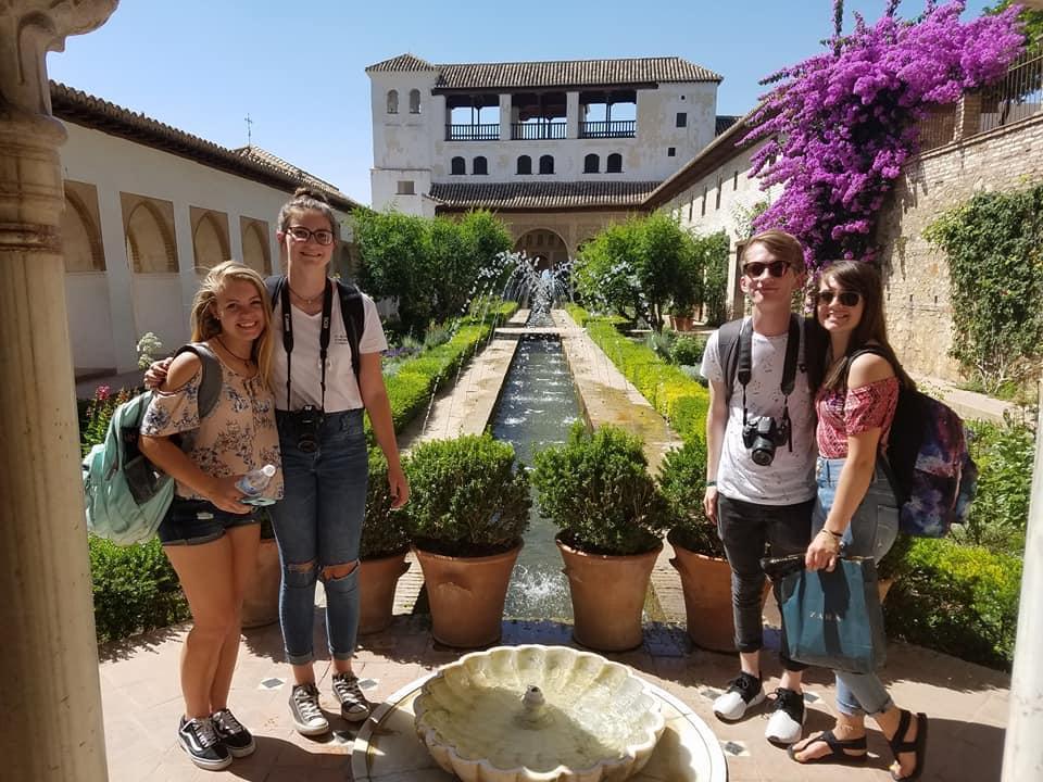 Spain Trip 2017