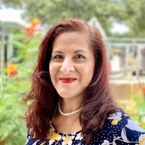 Esmeralda Solano's Profile Photo