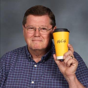 Greg Bimm's Profile Photo