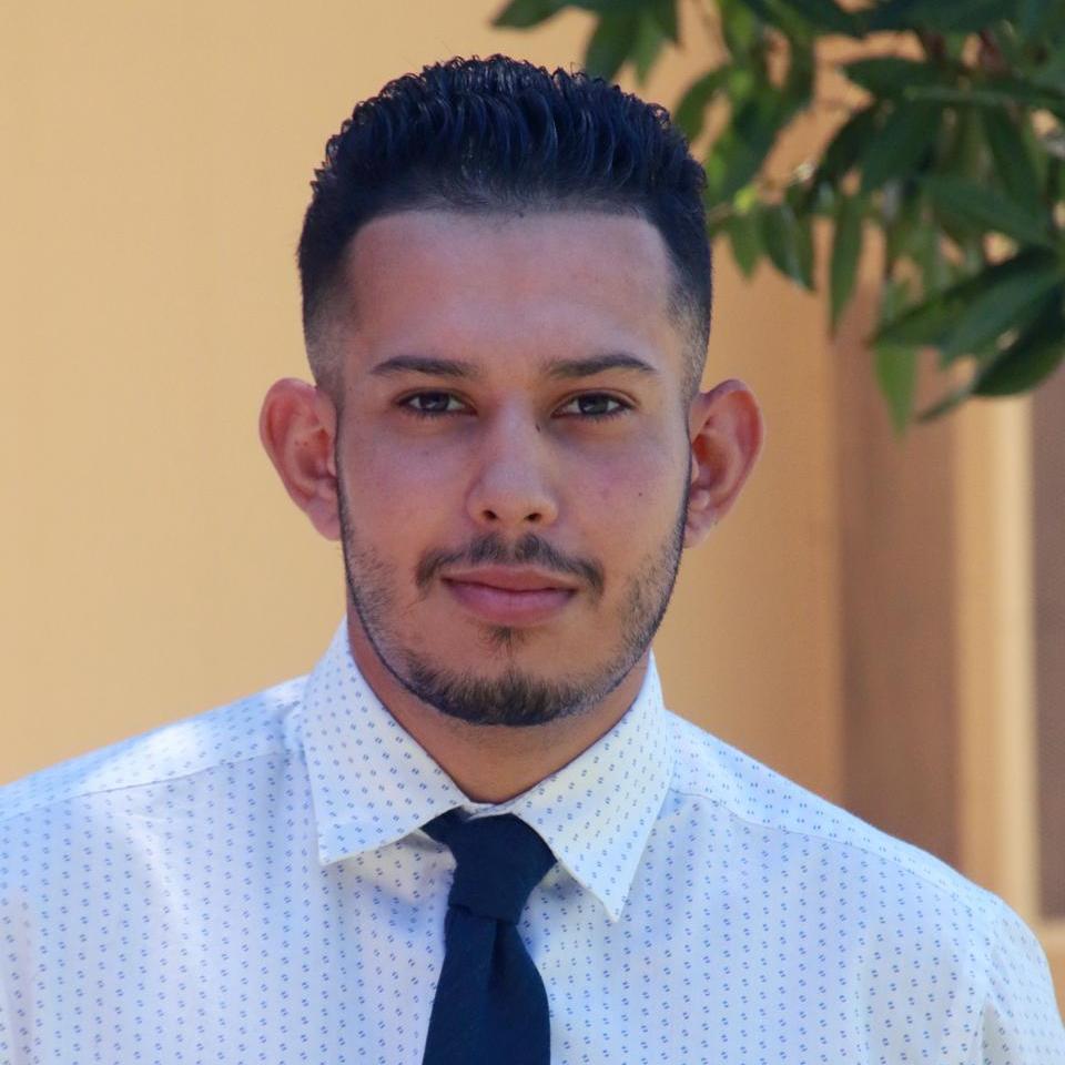 Anthony Bravo's Profile Photo