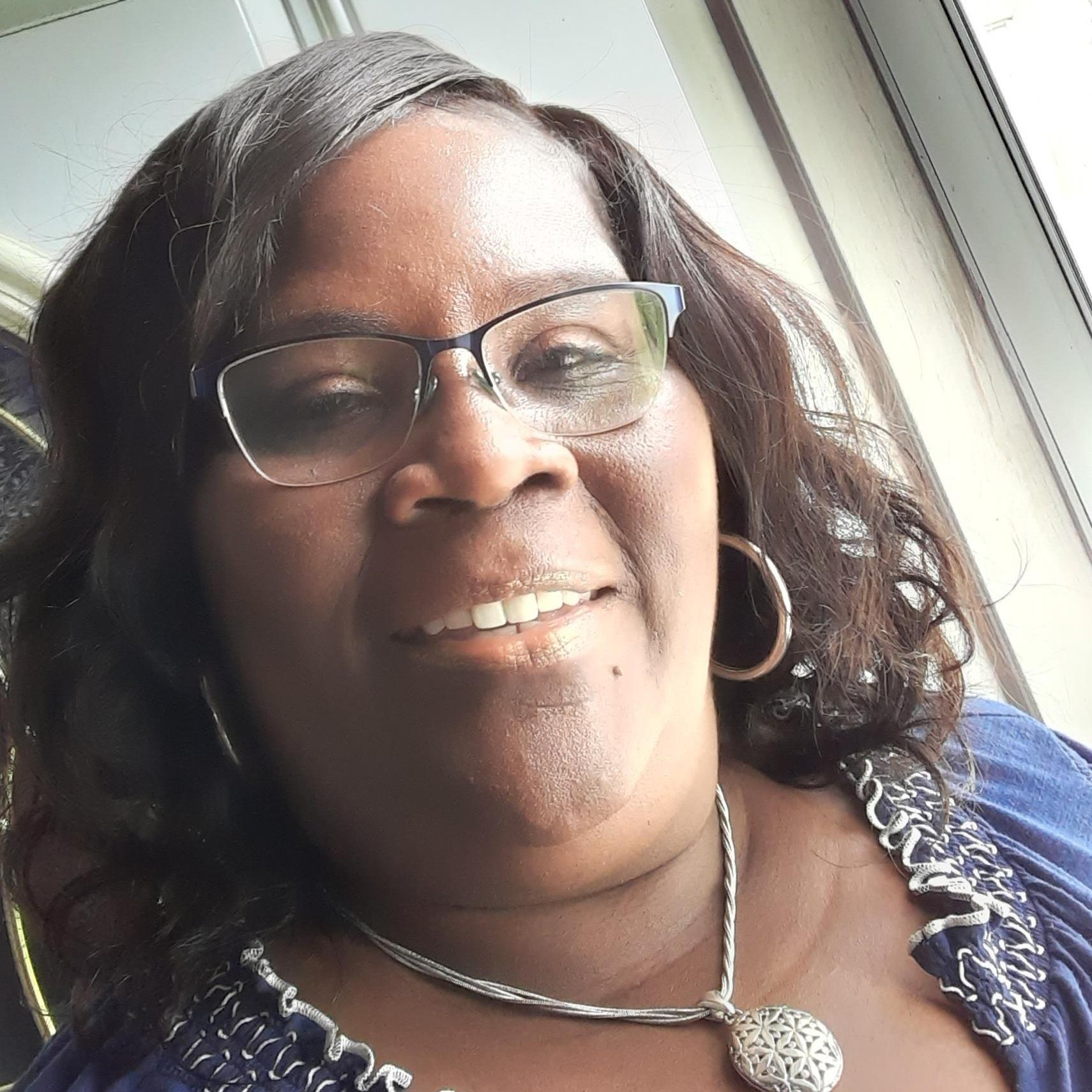 Blondelle Cherry-Jones's Profile Photo